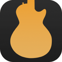 Guitar Chords Icon