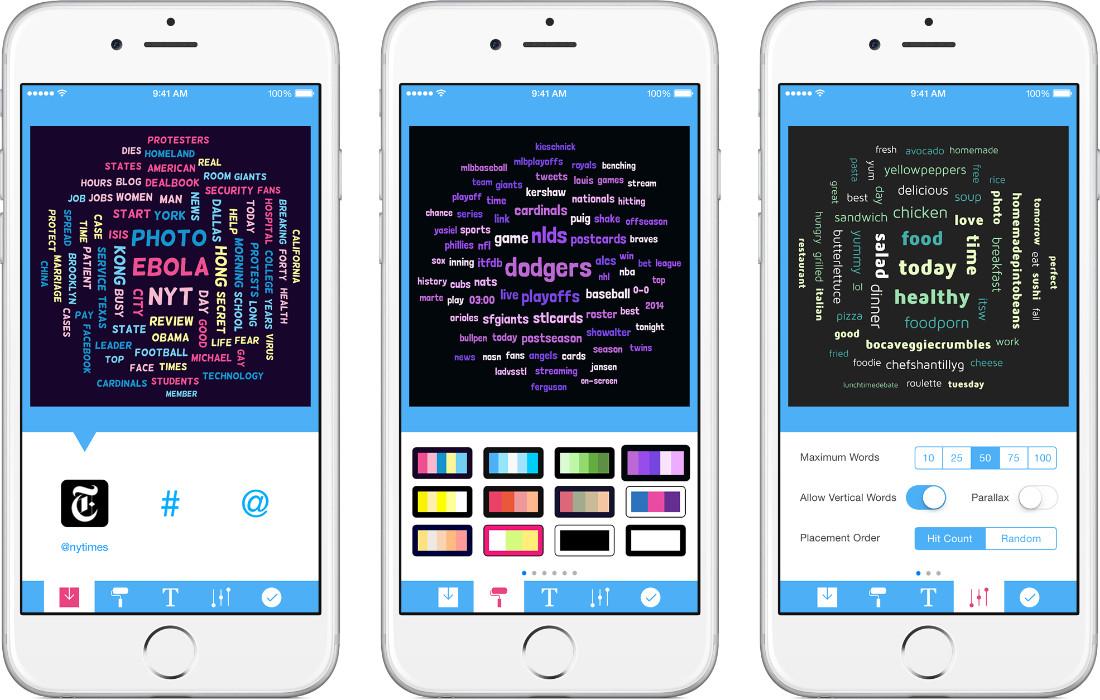 Tweetroot for iOS