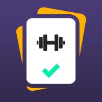 Sweat Deck Icon
